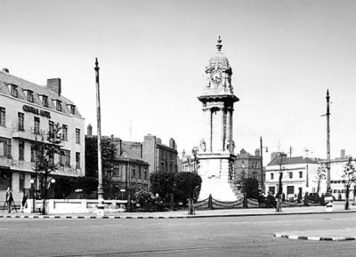 King Edward VII Memorial Clock Tower, Birkenhead