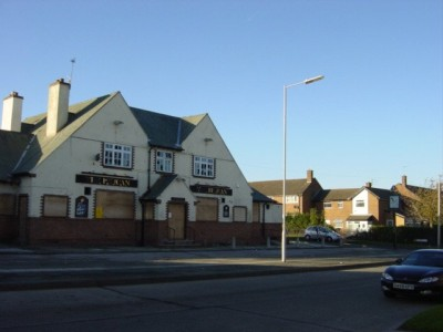 The Pelican, Woodchurch