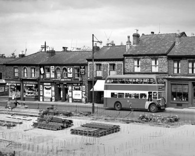 Old Chester Road,