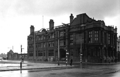 Municipal Offices 1967, Birkenhead