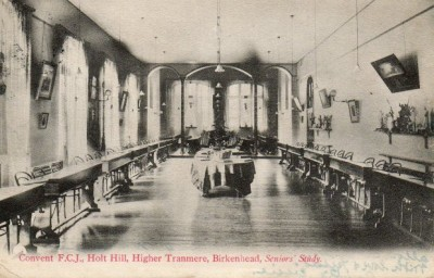 Holt Hill Convent, Tranmere