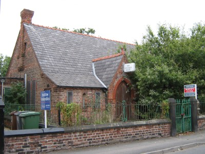 Park Evangelical Chapel 2009, Tranmere