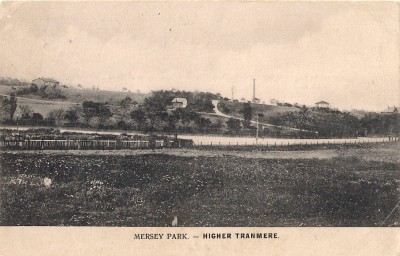 Mersey Park 1904, Tranmere