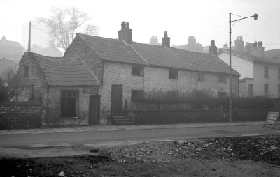 Old Chester Road, Tranmere