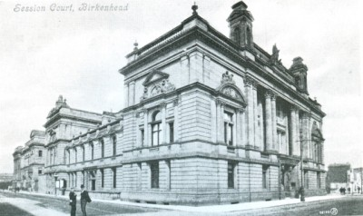 Session Court, Birkenhead