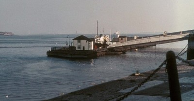 Woodside Ferry, Woodside