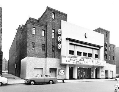 ABC Cinema, Town Centre